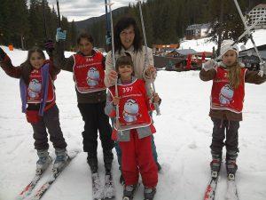научи се да караш ски 2015